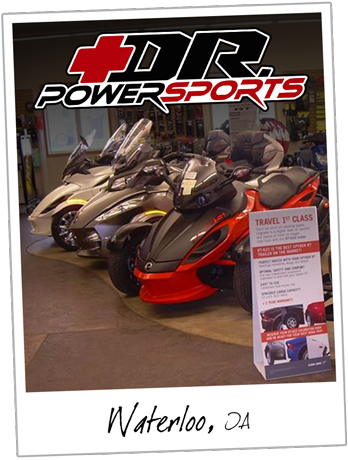 Case Study: Dr. Powersports