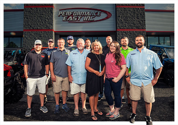 Featured Dealer: Performance East