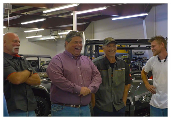 Featured Dealer: Virginia Power Motorsports