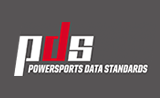Powersports Data Standards Logo