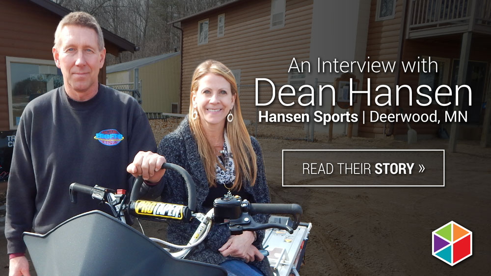 An Interview with Dean Hansen from Hansen Sports